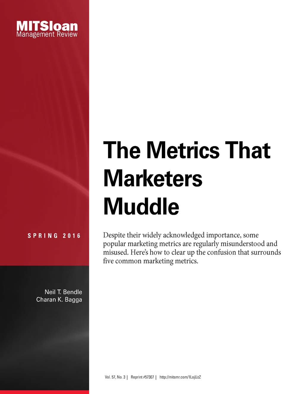15 metrics every marketing manager should Mark jeffery о книге data-driven marketing the 15 metrics everyone in marketing should know named best marketing book of 2011 by the american marketing association how organizations can deliver significant performance gains through strategic investment in marketing in.